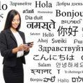 多國語言文件翻譯